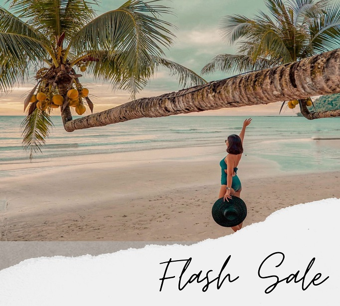 04 Flash Sale 682x614 1 | High Season Pool Villa & Spa